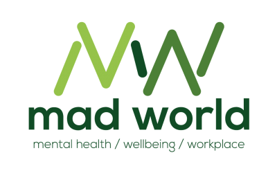 Mental health for SMEs – an interview with Mad World