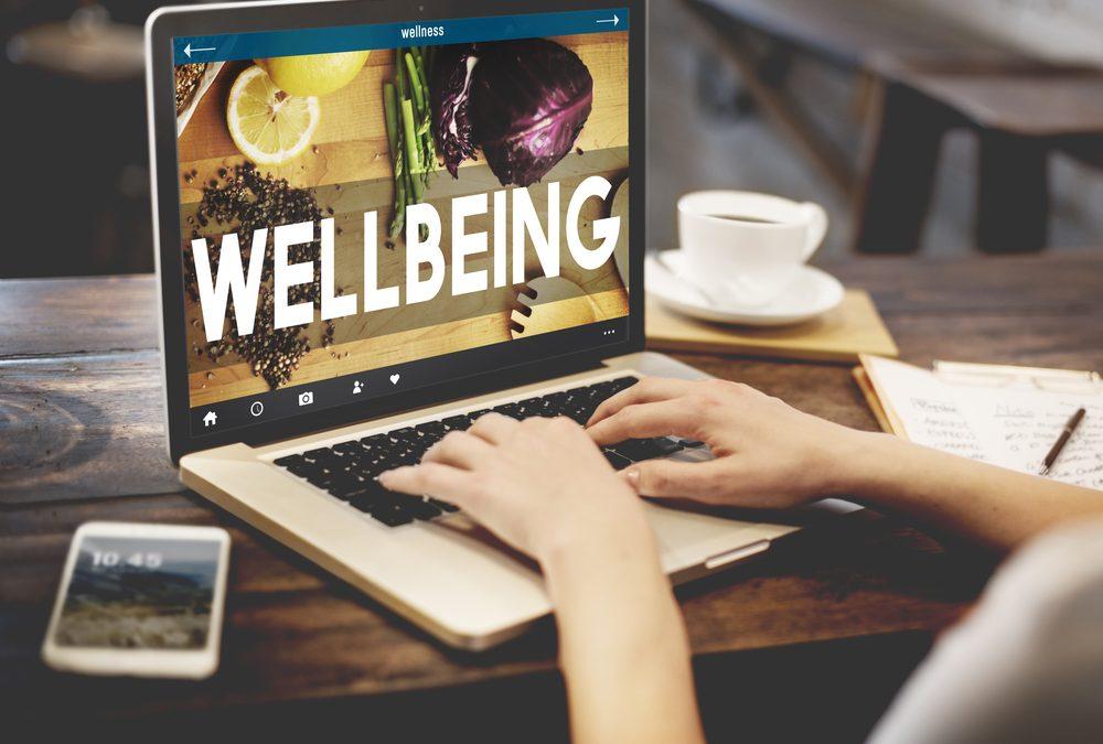 employee wellbeing scheme