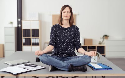 Mindfulness in the workplace – useful for some but not for all