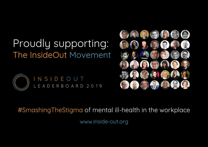 Have you checked out InsideOut?
