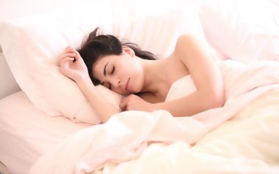 Sleep and Workplace Wellbeing