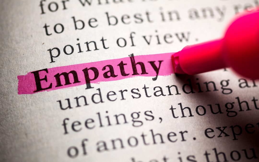 Managing with empathy