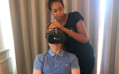 The future of massage in the workplace