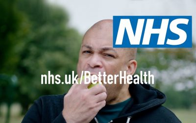 How we can all support the NHS through workplace wellbeing